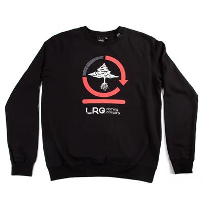 LRG Team Cycle Sweatshirt