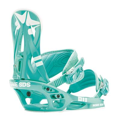 Rome Shift Snowboard Bindings - Women's 2014