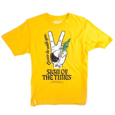 LRG Sign Of The Times T-Shirt