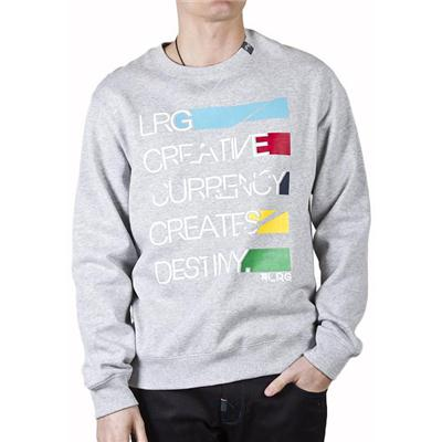 LRG Creative Currency Sweatshirt