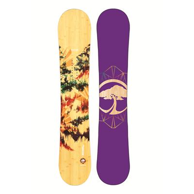 Arbor Swoon Snowboard - Women's 2014