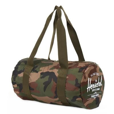 Herschel Supply Co. Packable Duffel