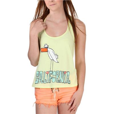Billabong Pelifornia Tank Top - Women's