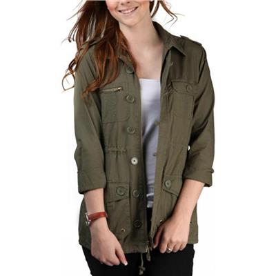 Billabong Tight Rope Jacket - Women's