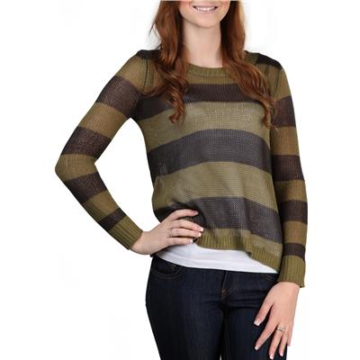 Billabong Hide Away Luv Sweater - Women's