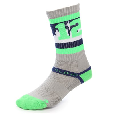 Strideline SeaTown Crew Socks