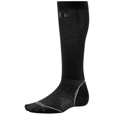 Smartwool PhD Ski Graduated Compression Ultralight Socks