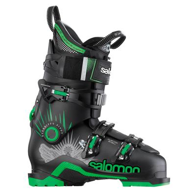 Salomon Quest Max 130 Ski Boots 2014