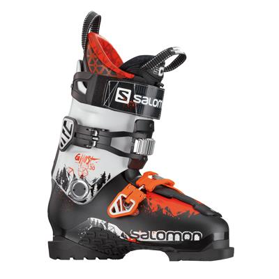 Salomon Ghost Max 130 Ski Boots 2014