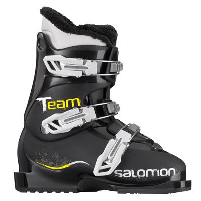 Salomon Team (22-26.5) Ski Boots - Boy's 2014