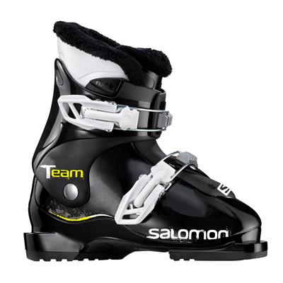 Salomon Team (18-21) Ski Boots - Boy's 2014