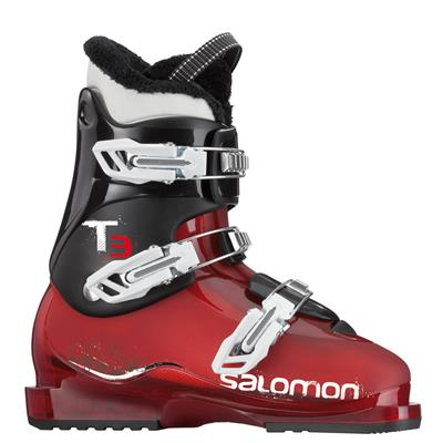 Salomon T3 RT Ski Boots - Boy's 2014