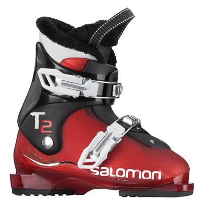 Salomon T2 RT Ski Boots - Boy's 2014