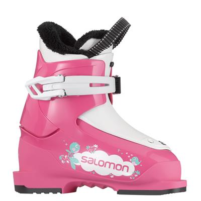 Salomon T1 Ski Boots - Girl's 2014