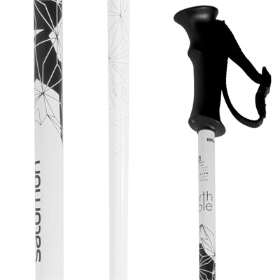 Salomon Northpole Ski Poles - Women's 2014