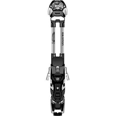 Salomon Guardian 13 Large Alpine Touring Bindings 2014