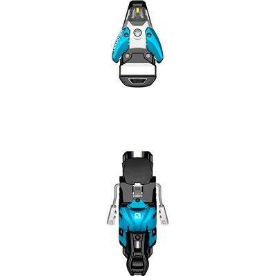 Salomon STH2 16 Ski Bindings 2014