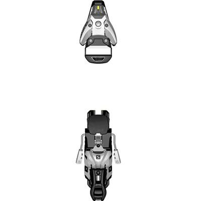 Salomon STH2 13 Ski Bindings 2014
