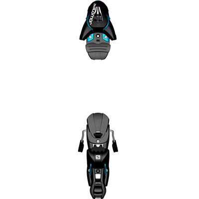 Salomon Z12 Ski Bindings 2015