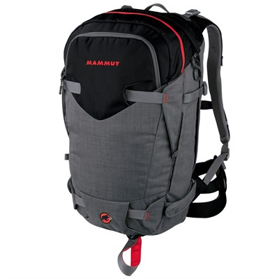 Mammut Nirvana Ride Avalanche Package