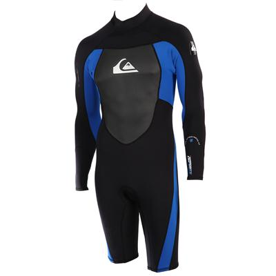 Quiksilver Syncro 2/2 Long-Sleeve Spring Wetsuit