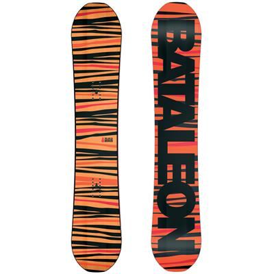 Bataleon The Jam Snowboard 2014