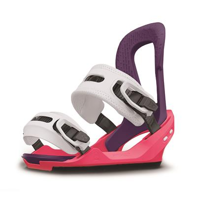 Switchback WMNS Snowboard Bindings - Women's 2014