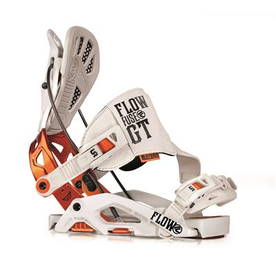 Flow Fuse-GT Snowboard Bindings 2014