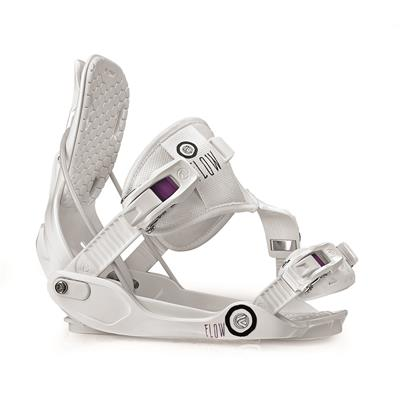 Flow Gem-SE Snowboard Bindings - Women's 2014