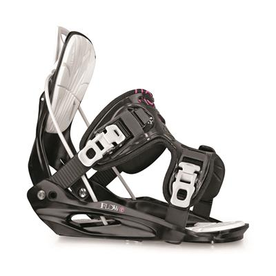 Flow Haylo Snowboard Bindings - Women's 2014