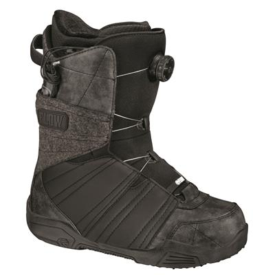 Flow Rival Coiler Snowboard Boots 2014