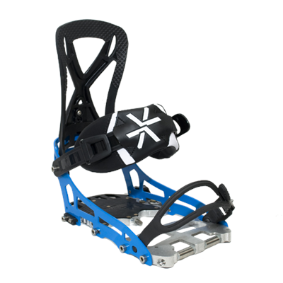 Karakoram SL Splitboard Bindings 2014