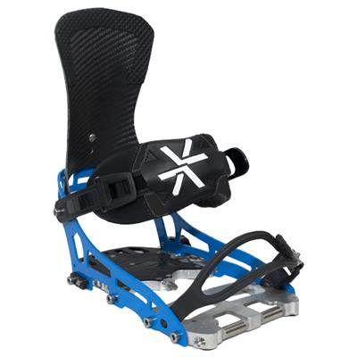 Karakoram Carbon SL Splitboard Bindings 2014