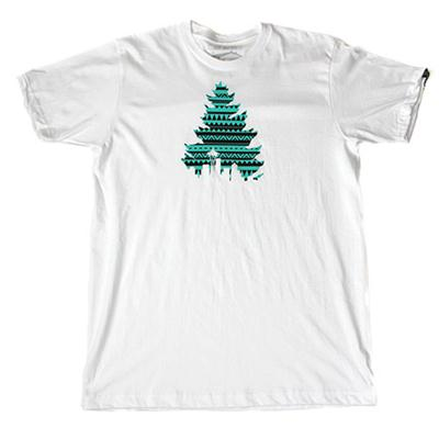 Casual Industrees El Johnny Tree T-Shirt