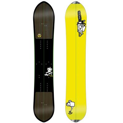 Salomon Sickstick Splitboard 2014