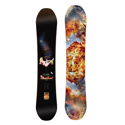 Salomon Man's Board Snowboard 2014
