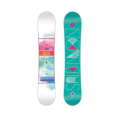 Salomon Lotus Snowboard - Women's 2014