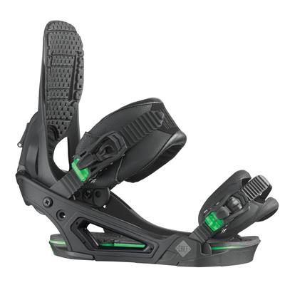 Salomon Chief Snowboard Bindings 2014