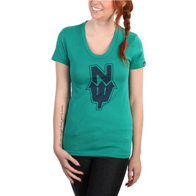 Casual Industrees N Dub T-Shirt - Women's