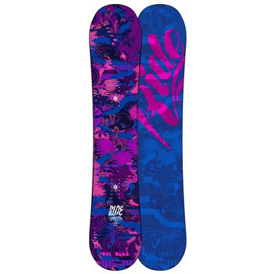 Ride Baretta Snowboard - Women's 2014