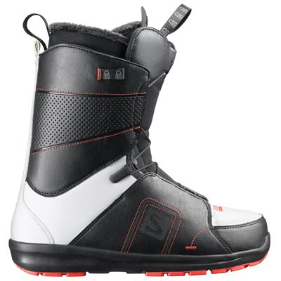 Salomon Faction Snowboard Boots 2014