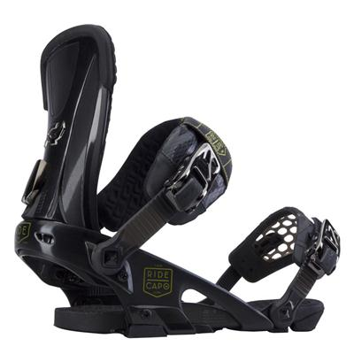 Ride Capo Snowboard Bindings 2014