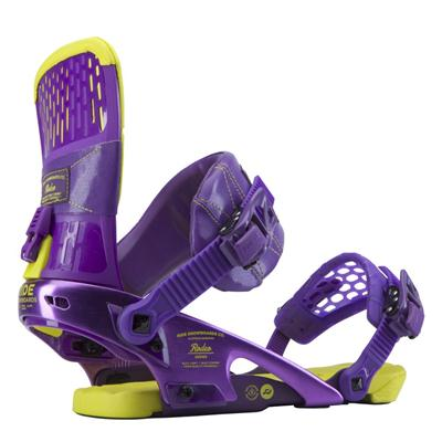Ride Rodeo Snowboard Bindings 2014
