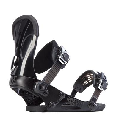 Ride VXN Snowboard Bindings - Women's 2014
