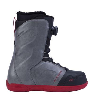 Ride Rook Boa Snowboard Boots 2014