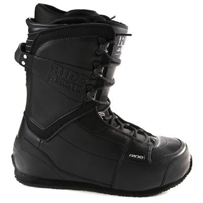 Ride Bigfoot Snowboard Boots 2015