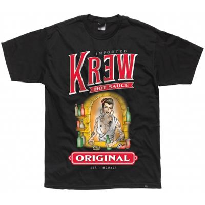 Kr3w Chola T-Shirt