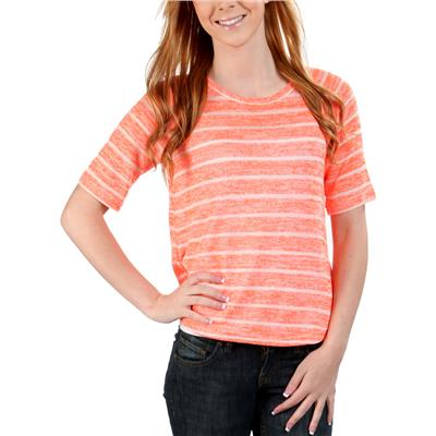 Volcom Moonprancer S/S Top - Women's