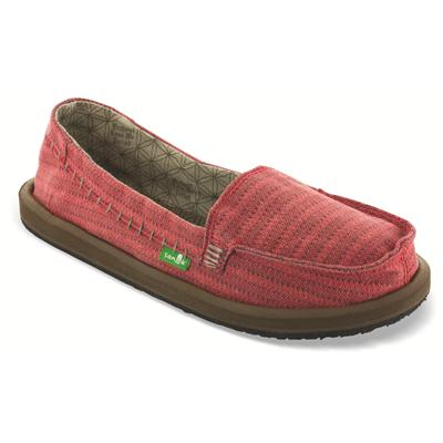 Sanuk Rasta Brisbane Shoes - Women's