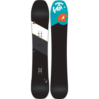 K2 Peace Keeper Snowboard 2014